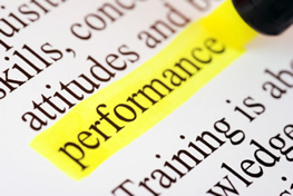 The Excellence Partnership - Performance Improvement